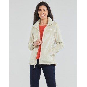 The North Face W OSITO JACKET Weiss