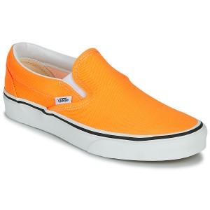 Vans CLASSIC SLIP-ON NEON Orange