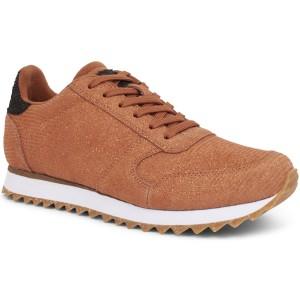 Woden Sneakers Ydun Pearl II  Sneakers Ydun Pearl II Orange