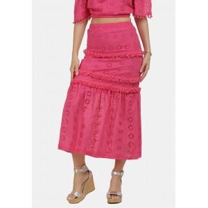 IZIA Rock in pink